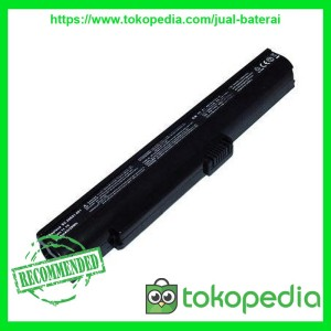 Baterai BENQ Joybook Lite U101 (HI-CAPACITY 6 CELL)