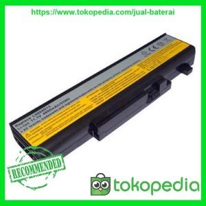 Baterai LENOVO IdeaPad Y450, Y550 (6 CELL)