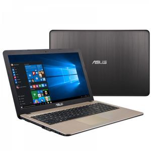 Asus X540LJ Intel Core i3 + RAM 4GB + HDD 500GB + WIN 10 ORI!!
