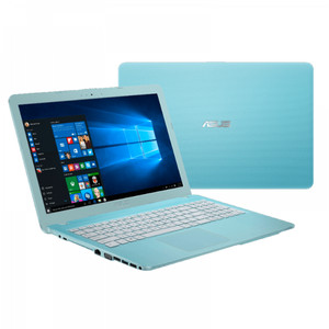 Asus X540LJ Intel Core i3-5005U/4GB/500GB/VGA 2GB/WIN 10 ORI