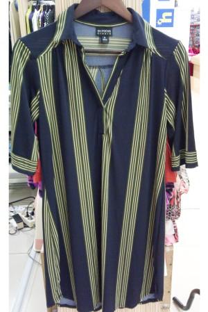 Dress Wanita Branded SALE 4317b -en-hj - Size 6