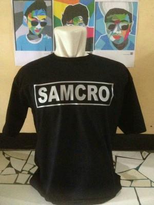 kaos/baju/t shirt samcro