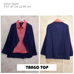 TANGO TOP // SUPPLIER FASHION TERKINI