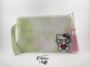 Handbag Hello Kitty01