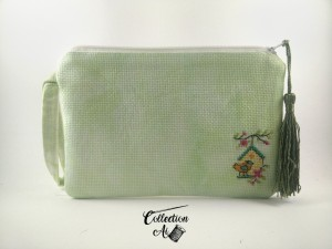 Handbag sangkar