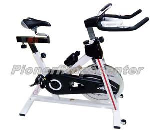 Alat fitness , Sepeda Statis Spinning Bike Divo
