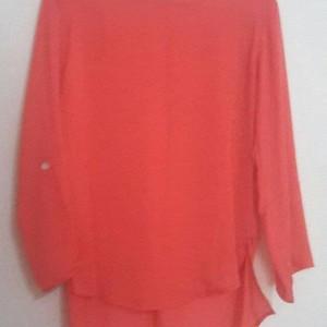 blouse satin