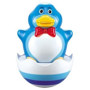 Educational Smart Puzzle Tumbler Kids Toys (Pinguin)