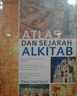 ATLAS DAN SEJARAH ALKITAB