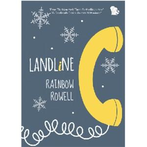 Novel Landline - Rainbow Rowell