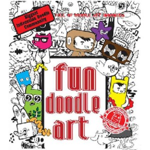 Fun Doodle Art