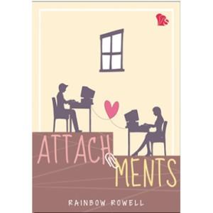 Novel Attachments - Rainbow Rowell