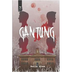 Novel Gantung - Nadia Khan