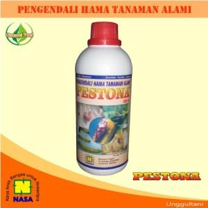 Pestona Nasa Pestisida Organik Pengendali Hama Tanaman Alami