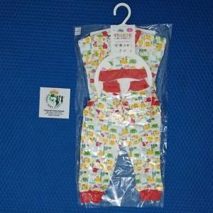 Baju Baby Set Panjang