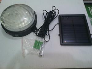 Lampu LED tenaga surya
