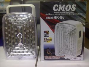 EMERGENCY LED CMOS HK-86