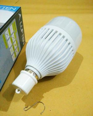 Lampu LED Emergency Gantung LUFTEN 25w Putih, Coolday Light 25 w watt