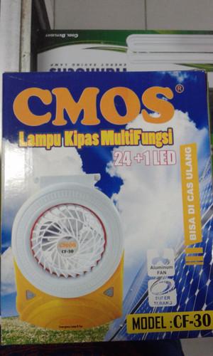 Emergency lamp (lampu Portabel) kipas CMOS CF30