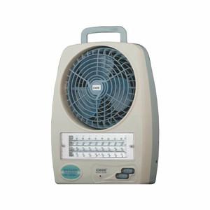 EMERGENCY LAMP + FAN TYPE HK 669 CMOS