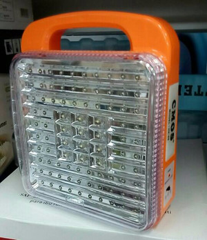 Lampu Emergency Cmos HK-88/Emergency Lamp LED