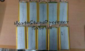 Baterai iphone 6s Plus 6s+ HDC Replika 5000mAh Slim Tipis 3 kabel