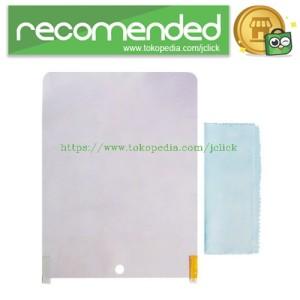 Anti-Glare Screen Protector Guard For iPad - No Color