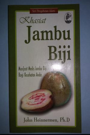 Khasiat Jambu Biji