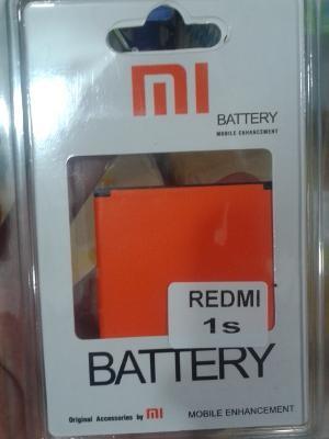 Batre Original Redmi 1 / 1S Ori 99