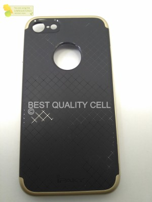 "ORIGINAL Soft Case Iphone 7 4,7"" Soft Carbon + Bumper/Neo Hybird"