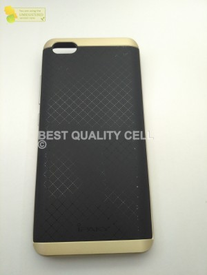 Soft Case ORIGINAL Xiaomi Redmi 5I Soft Carbon + Bumper Frame Hard