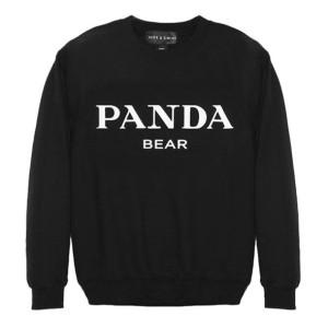 Sweater Panda - DEALDO MERCH
