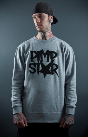 Sweater / Sweatshirt Pimpstar - DEALDO MERCH