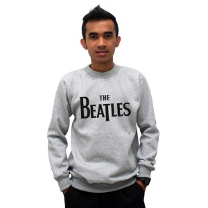 Sweater The Beatles - Abu Misty - DEALDO MERCH