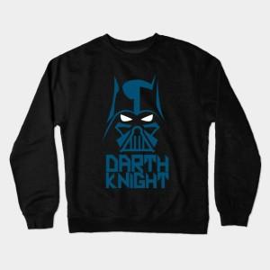 Sweater Darth Knight - DEALDO MERCH