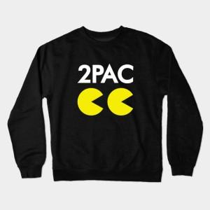 Sweater 2 PAC - DEALDO MERCH