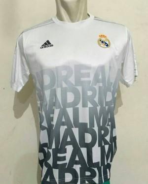 Jersey Real Madrid ( Prematch) Grade Ori | 2015/2016
