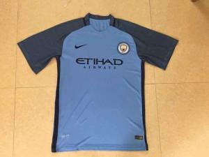 Jersey Manchester City HOME | Grade Ori | 2016/2017