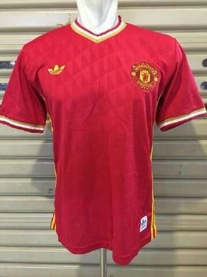 Jersey Manchester United / MU ( Classic ) Grade Ori