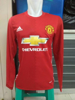 Jersey Manchester United / MU HOME   Grade Ori   2016/2017