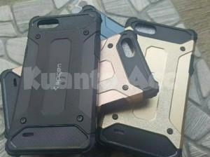 Spigen Tough Armor Technologi(TA Tech) Oppo Neo 10/A39/New/Rugged)