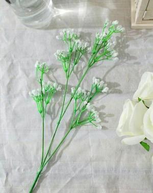 Baby breath artificial pengisi korsase dan buket bunga