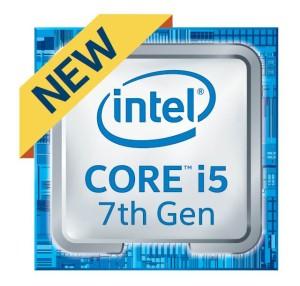 Intel Core i5-7600K (3.8 Ghz) Kabylake 1151