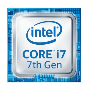 Intel Core i7-7700K (4,2 Ghz) Kabylake 1151