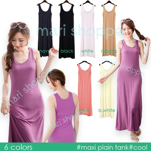 Plain Long Ops (One Size) ..