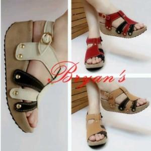 Sepatu Wanita Wedges M046