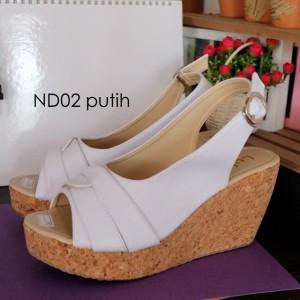Sepatu Wanita Nd02