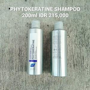 Phyto Phytokratine phytokeratine shampoo