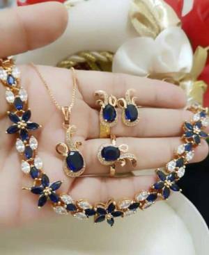 paket perhiasan xuping