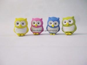 Penghapus Owl